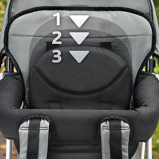 437deeeb8fc Amazon.com   Chicco Smart Support Backpack