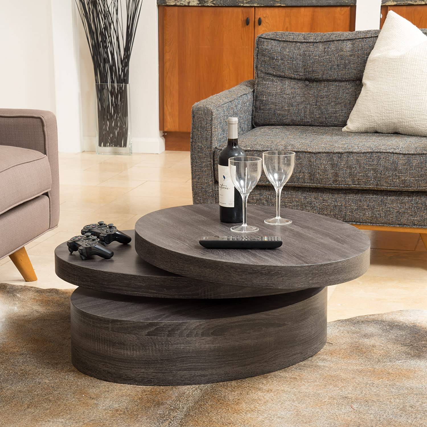 15 Coffee Tables Under 200 Unique Modern Cool Wood Glass Bestlyy 2020 Best Products Curated By Quality [ 1500 x 1500 Pixel ]