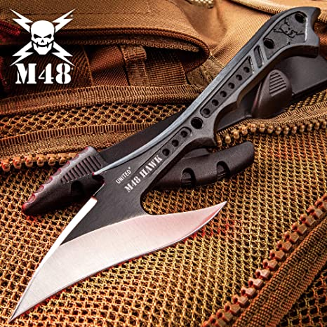 Amazon com: UC2971-BRK M48 Hawk Harpoon: Home Improvement