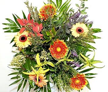 Blumenstrauß Sommer In Frankreich Versandkostenfrei ø 40cm