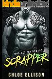 Scrapper: MMA Badboy Romance