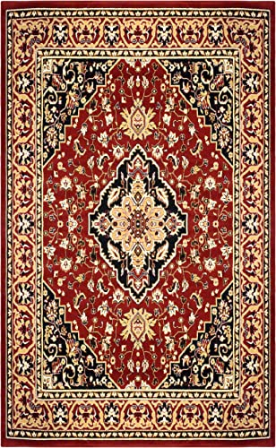 Superior Glendale Collection Area Rug