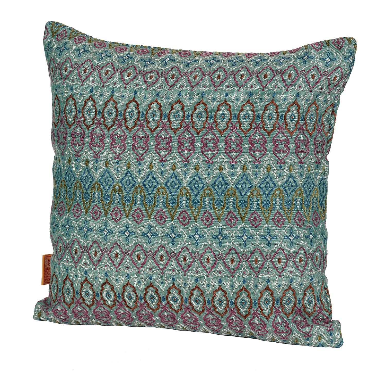 24-Inch Rennie /& Rose River Throw Pillow