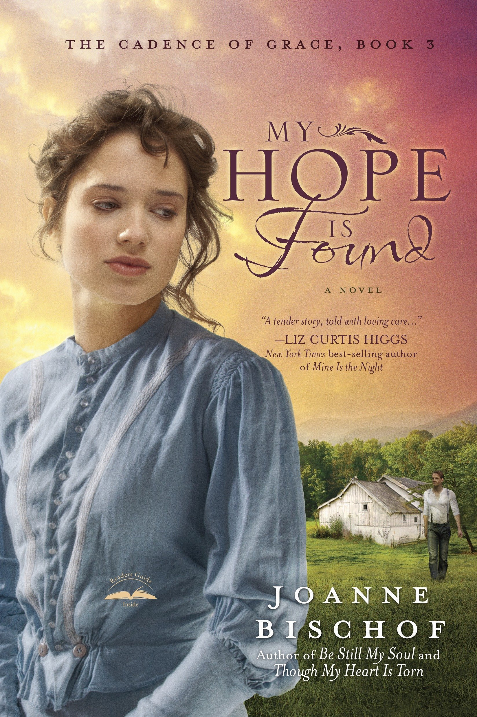 Read Online My Hope Is Found: The Cadence of Grace, Book 3 pdf epub