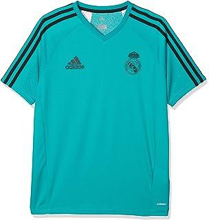 adidas Real Madrid Camiseta de Entrenamiento, Niños