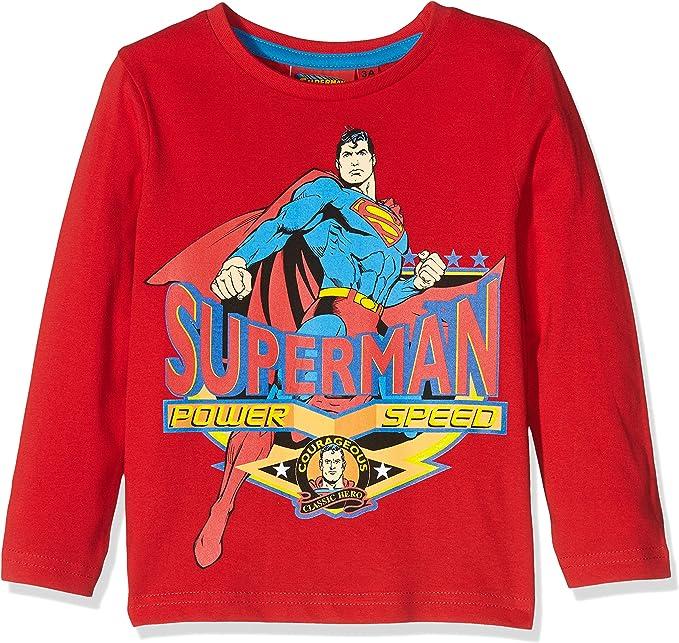 DC Comics T-Shirt Bambino
