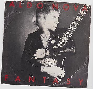 Aldo nova fantasy video