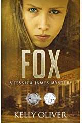 FOX: A Suspense Thriller (Jessica James Mysteries) Kindle Edition