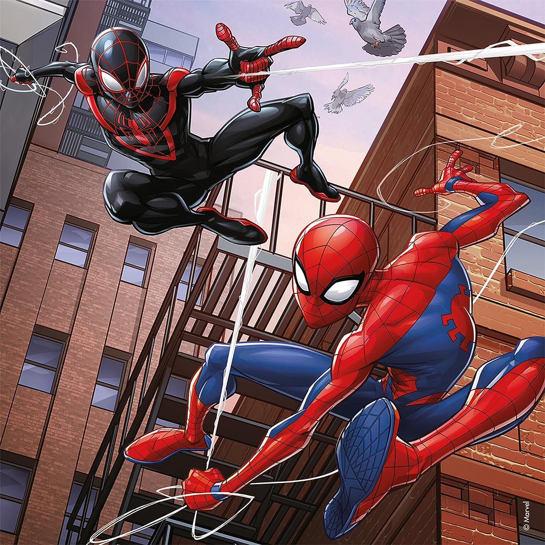 5170c62424911 Ravensburger Marvel Spider-Man