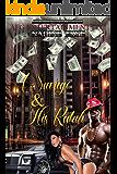 A Savage and His Ridah: Khy'nierra & Dai'shaun