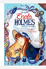 Enola Holmes - Tome 2 - L'affaire Lady Alister (French Edition) Kindle Edition
