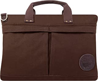 product image for Duluth Pack City Briefcase (Brown)