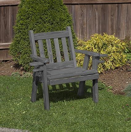 Brilliant Amazon Com Amish Heavy Duty 800 Lb Mission Pressure Machost Co Dining Chair Design Ideas Machostcouk