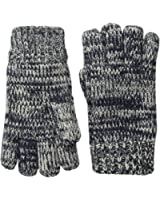 The Children's Place Big Girls' Marled Gloves