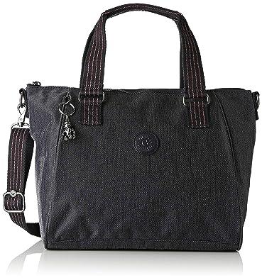 21717c410a Kipling Amiel, sac à main femme (24.5x27x14.5 cm) [H x Lx P]: Amazon ...