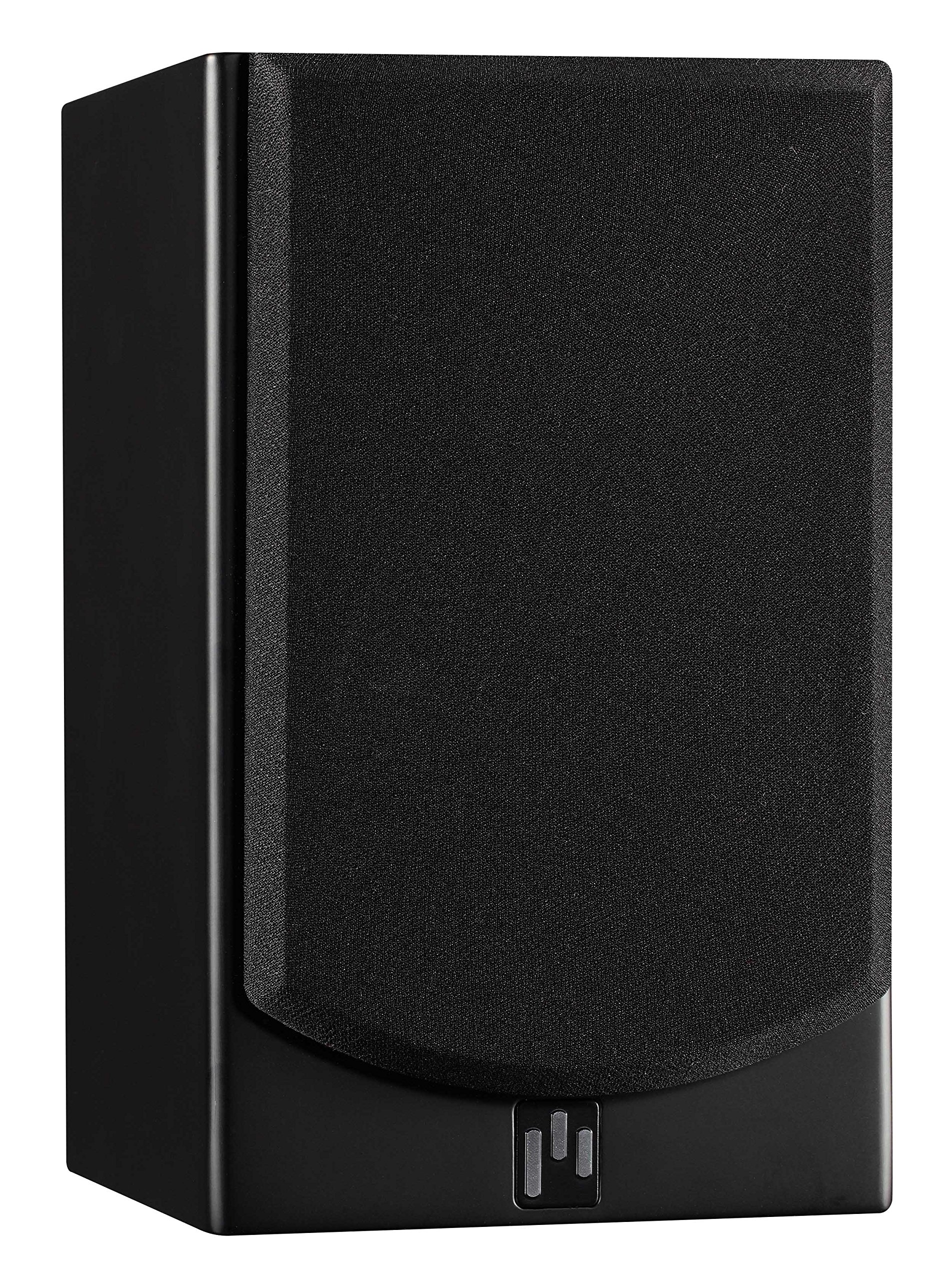 Aperion Audio Intimus 4B Satellite Speaker Pair (Stealth Black) by Aperion Audio
