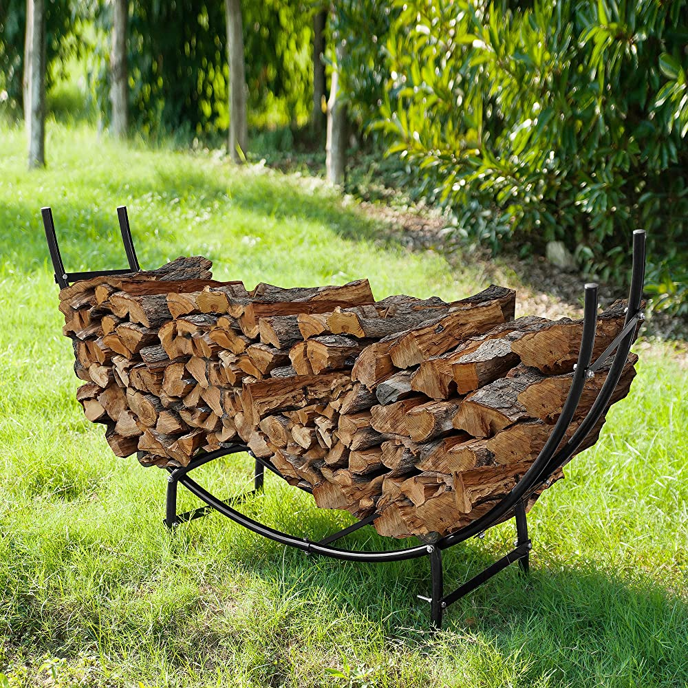 The Truth about Firewood