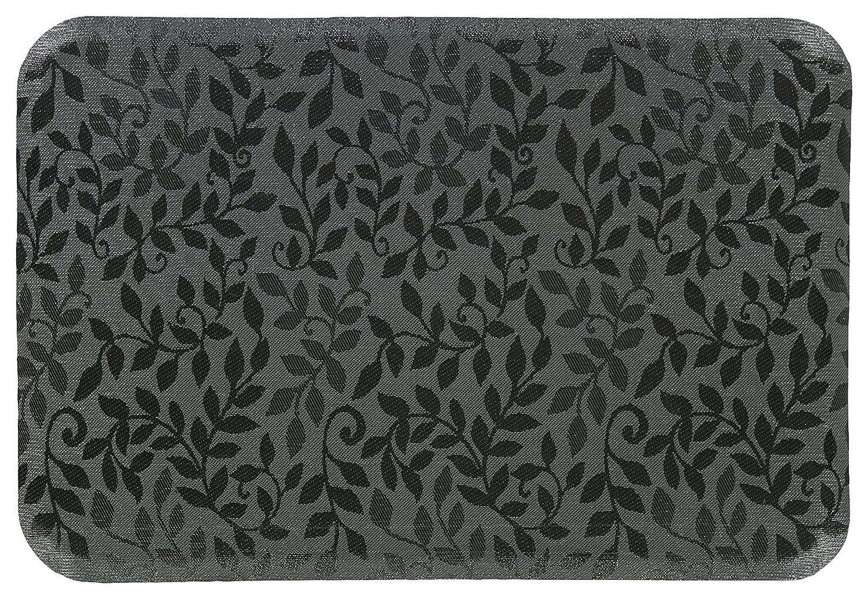 Deko-molton Black 60cm Deco Textiles 60m X 60cm Roll