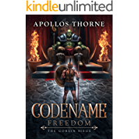 Codename: Freedom - The Goblin Siege (English Edition)