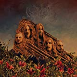 Garden of the Titans (Opeth Live at Red Rocks Amphitheatre) Live, 2CD, Blu-Ray, DVD