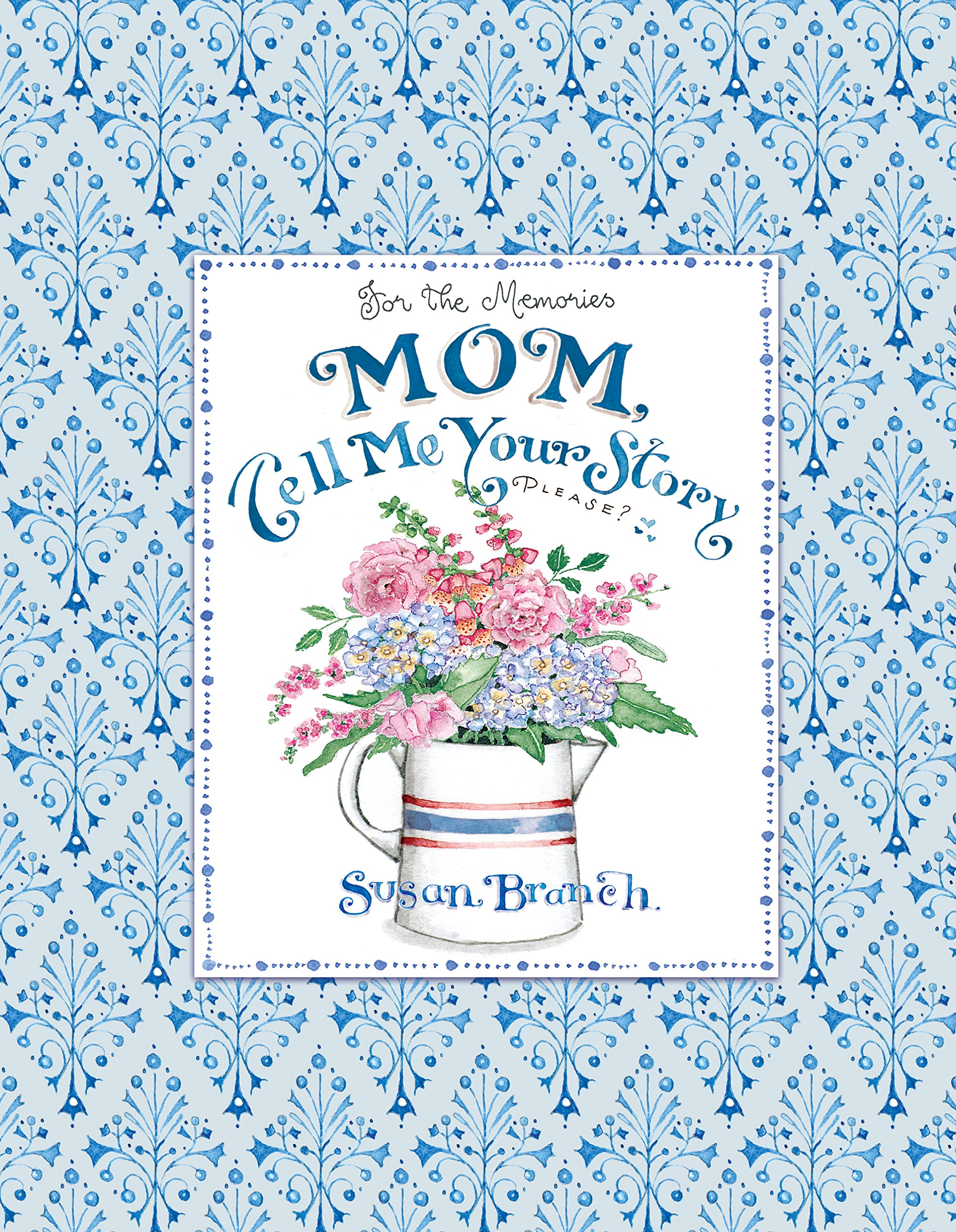 Mom Tell me Your Story - Keepsake Journal Hardcover – December 1, 2014 Publications International Ltd. 1450894844 Sale Books