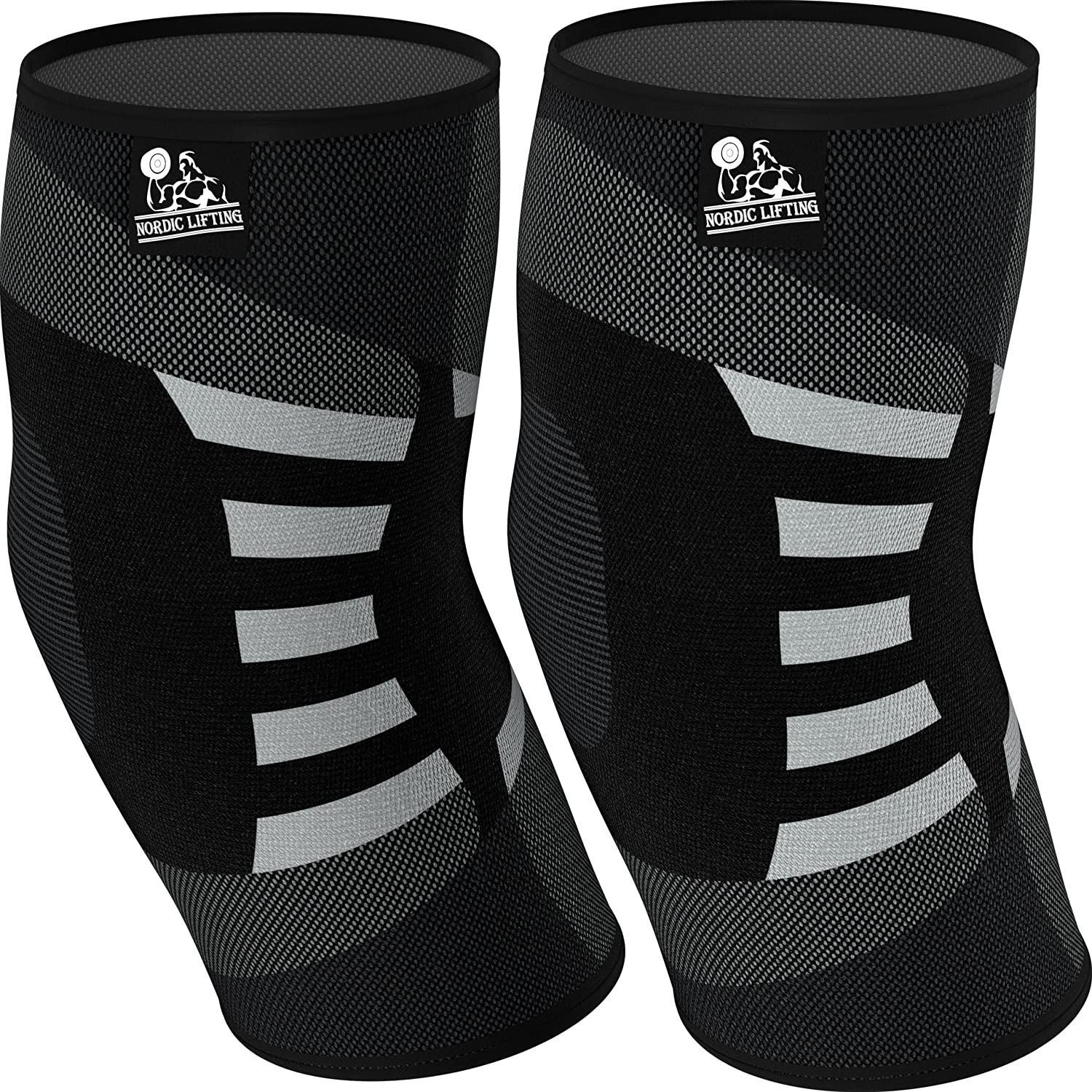 Nordic Lifting - Elbow Compression Sleeves