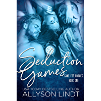 Seduction Games (Game for Cookies Book 1)