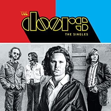 The Doors discography - Page 4 A1Zhvgi8jSL._SY355_