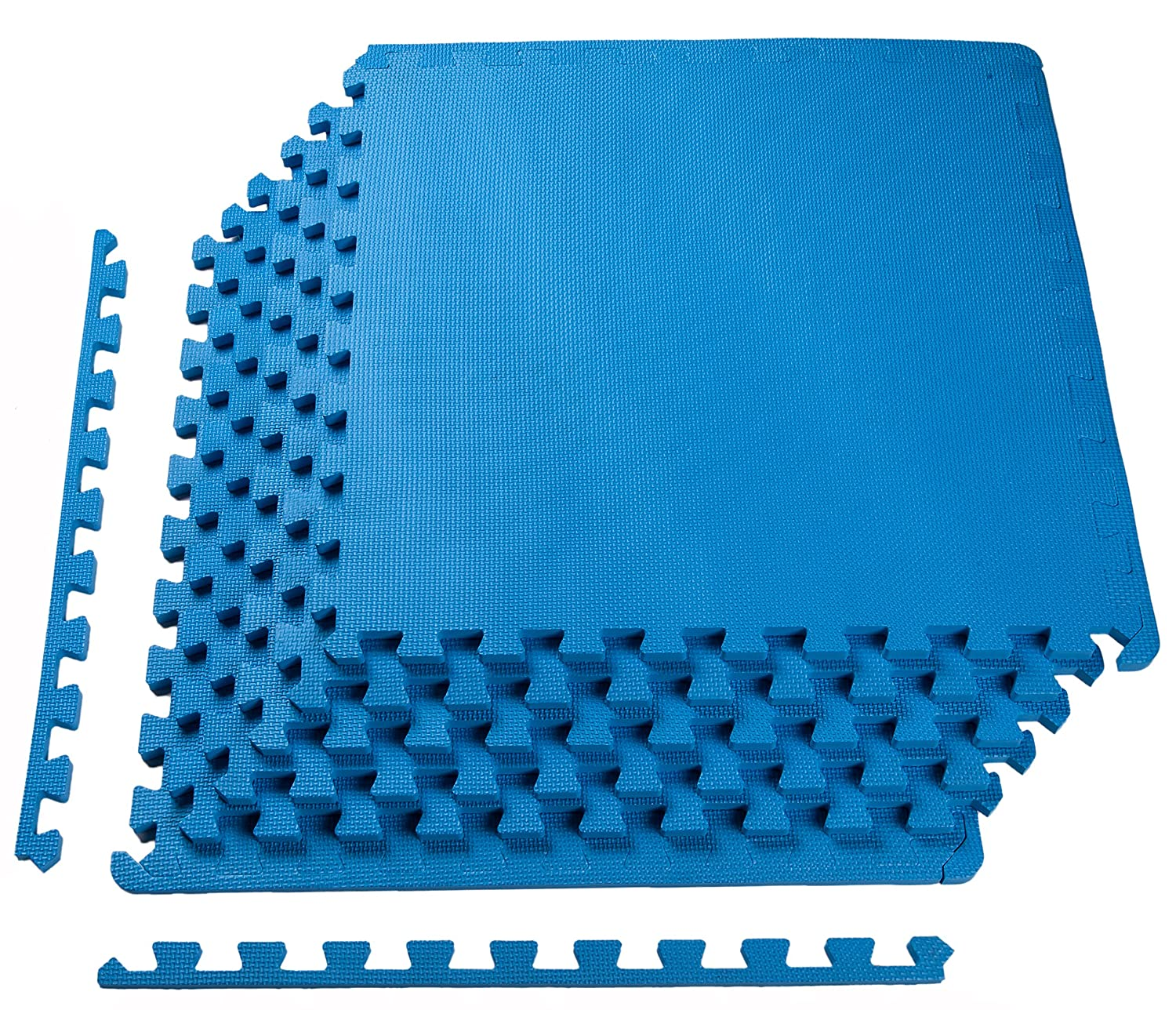 Top 20 Best Floor Exercise Mats Reviews 2019-2020 On