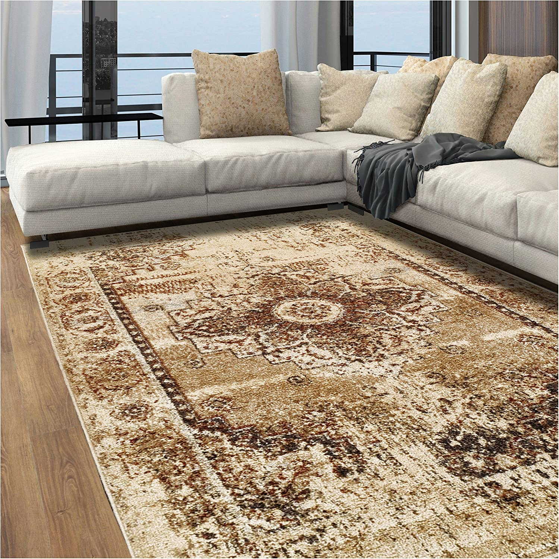 "24x16/"" Fish Hunting River Non-slip Door Floor Bathroom Rug Mat Home Decor Carpet"