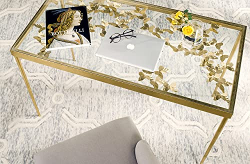 Safavieh Home Collection Rosalia Butterfly Desk