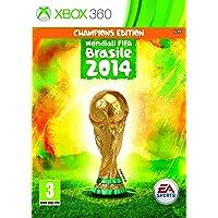 Brésil 2014 champions du monde de la FIFA Coupe - Day One Édition