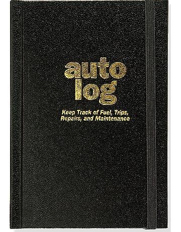 automotive repair and maintenance book