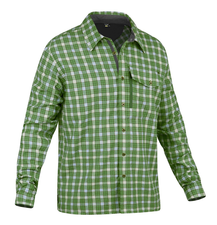 Salewa Herren Hemd Therma PL M Long Sleeve Shirt