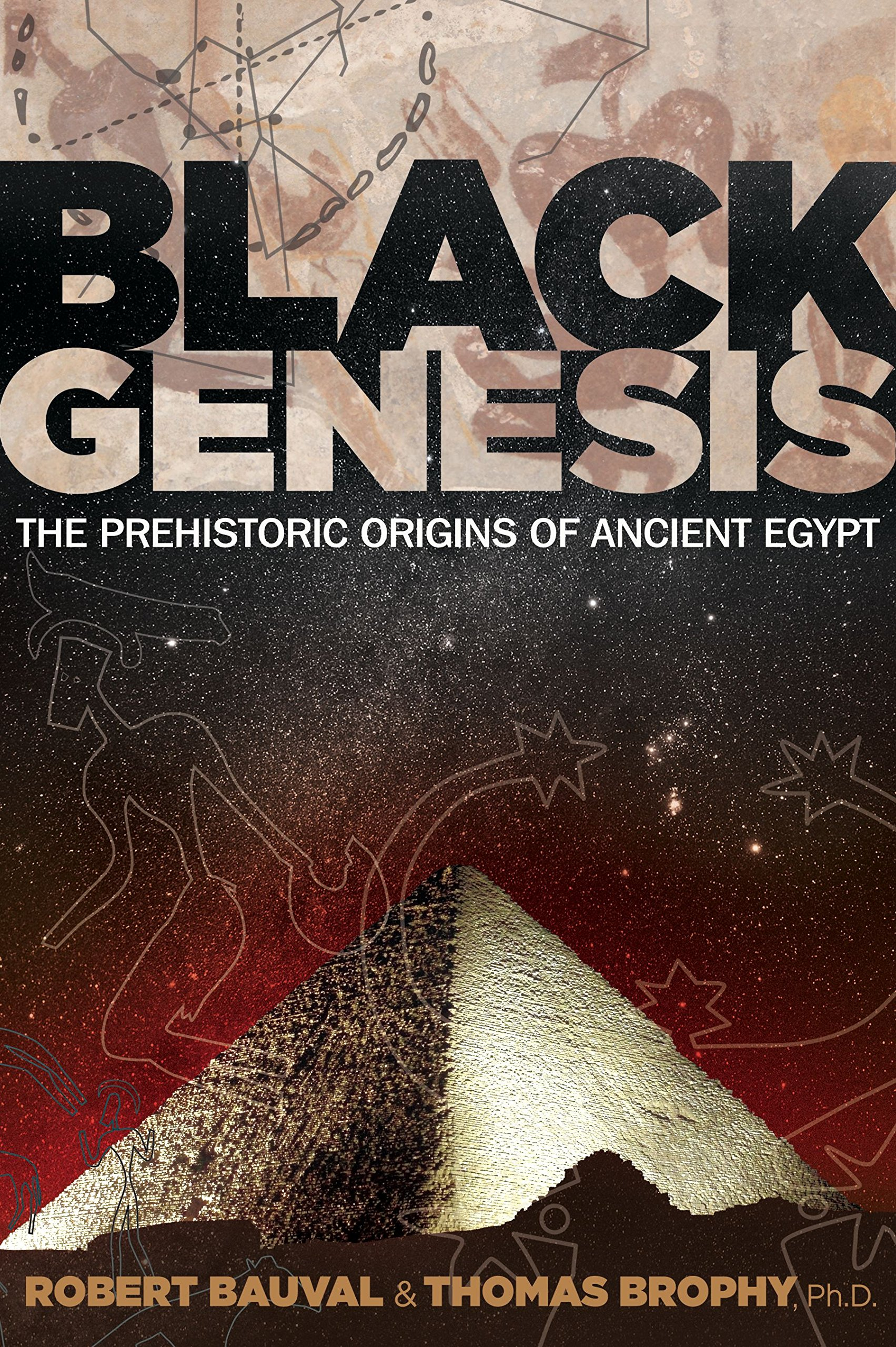 black genesis the prehistoric origins of ancient egypt robert