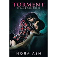 Feral: Torment book cover