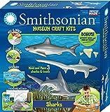 Smithsonian Sharks PerfectCast Museum Craft Kit