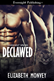 Declawed (Divergent Species Book 2)