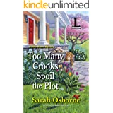 Too Many Crooks Spoil the Plot (A Ditie Brown Mystery Book 1)