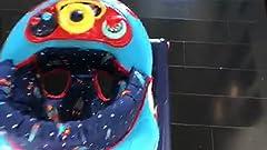 Amazon.com: Delta Children First Exploration - Andador de ...