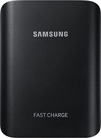 SAMSUNG EB-PG935BBEGWW - Batería Externa 10200 mAh, Micro USB ...