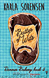 Batter of Wits: An Enemies to Lovers Small Town Romance (Donner Bakery Book 5)