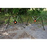 "Viking Solutions Combination 8"" and 10"" Complete AR500 Steel Target Set"