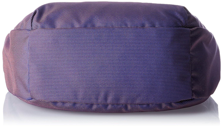 Mandarina Duck Women/'s Md20 Tracolla Shoulder Bag