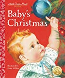 Baby's Christmas (Little Golden Book)