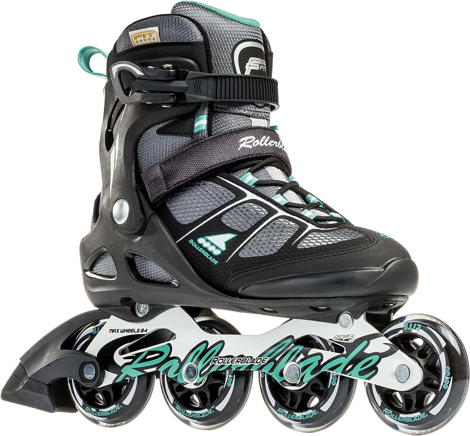 Rollerblade Macroblade 80 Alu 16 All Purpose Skate