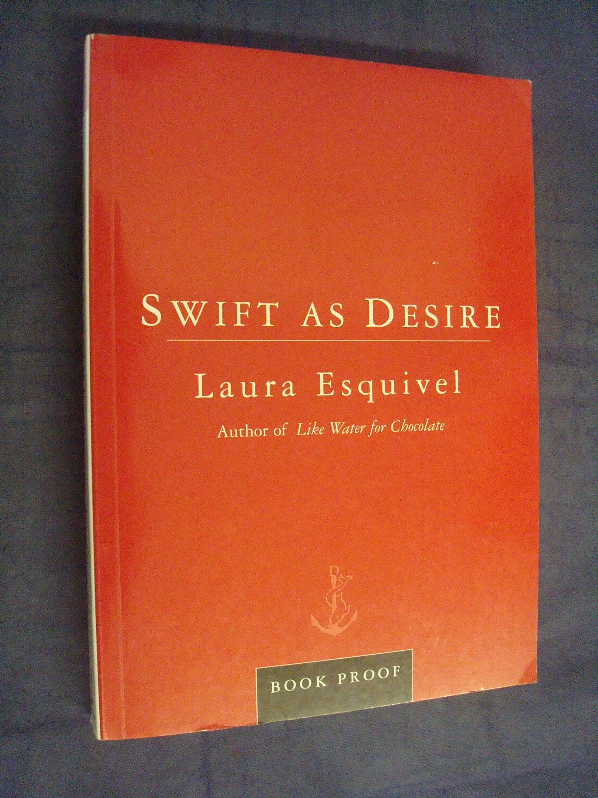 Download Swift As Desire pdf