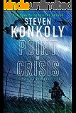POINT OF CRISIS: A Modern Thriller (Alex Fletcher Book 4)