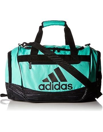 1b8370fc2a3c Adidas Defender III Duffel Bag