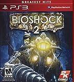 Bioshock 2 Greatest Hits PS3